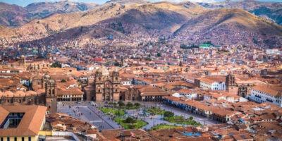 11Cusco Peru