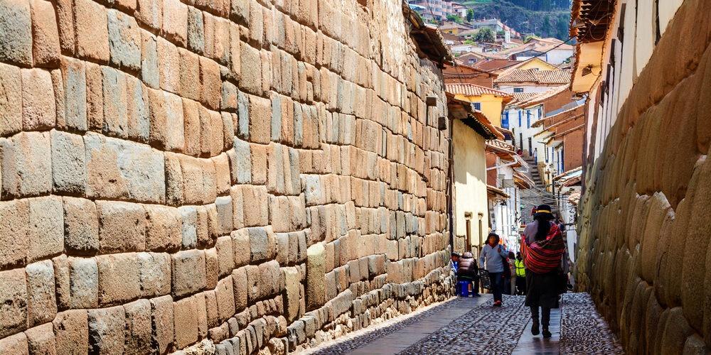 nca walls