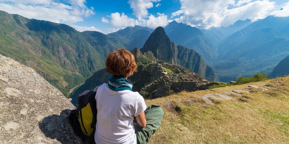 Machu Picchu Tour 2 Days