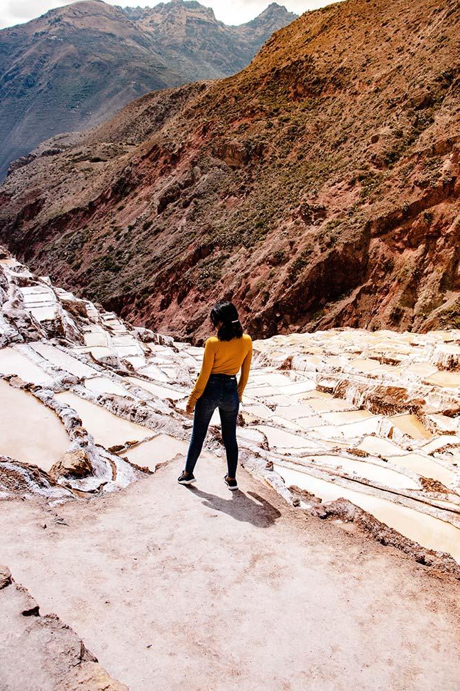 Moray and Salt Mines