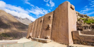 11Sacred Valley And Machu Picchu