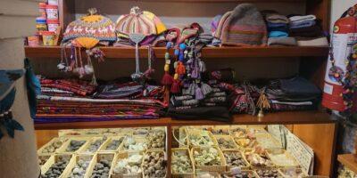 Crafts in Cusco