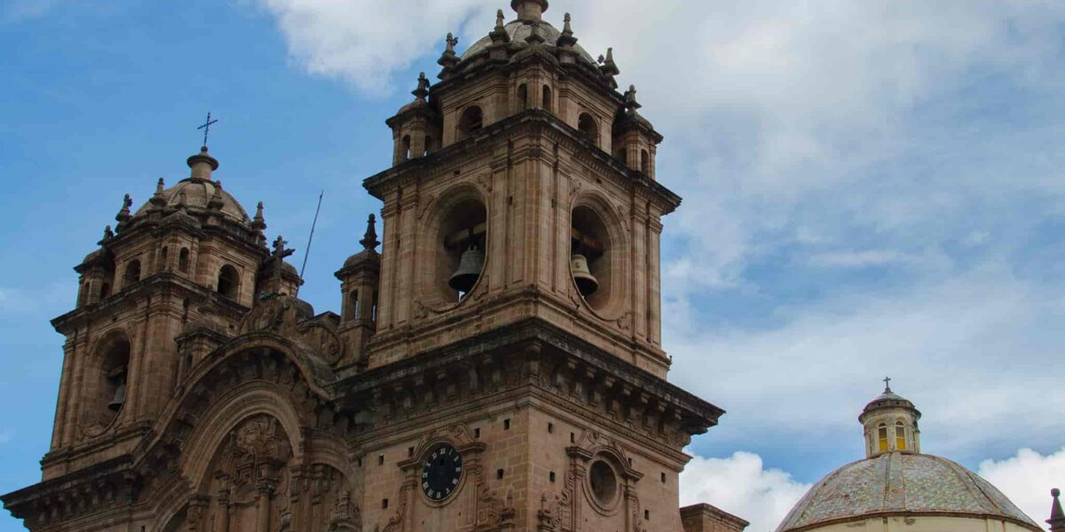 church Cusco