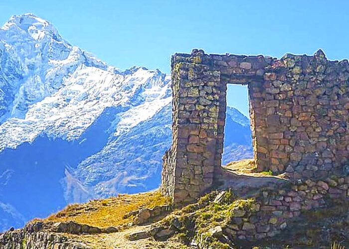 Inca Quarry