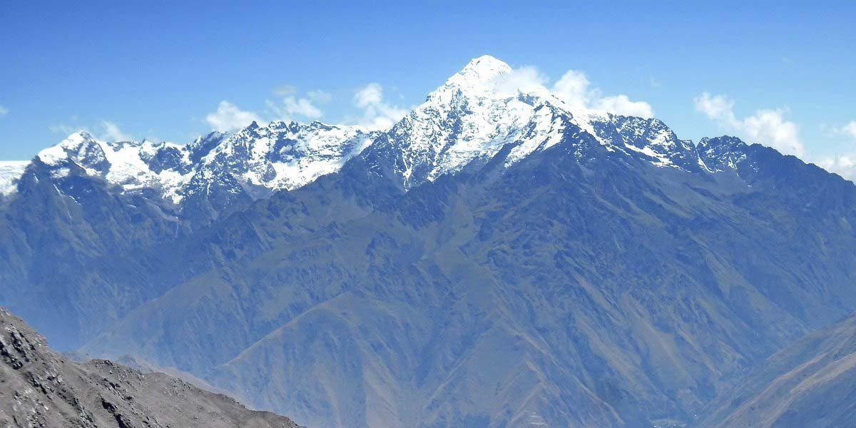 Inca Quarry Trekking