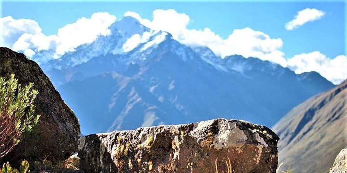 Inca Quarry trek