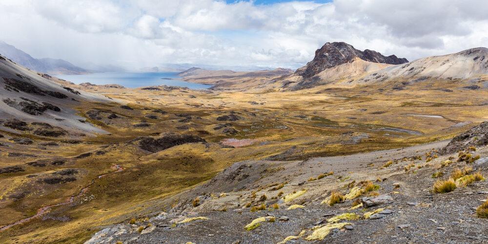 Ausangate & Sibinacocha Lake Trek 7 Days