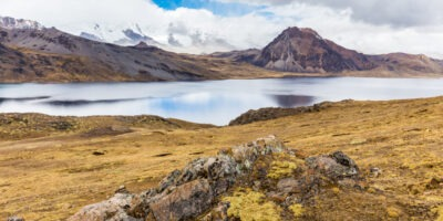 11Ausangate & Sibinacocha Lake Trek 7 Days