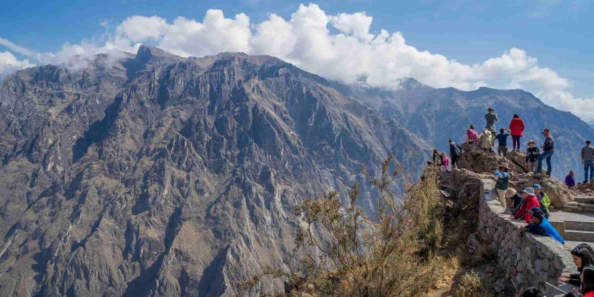 Canyon Colca Arequipa
