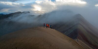 11Ausangate Rainbow Mountain Trek 5 Days