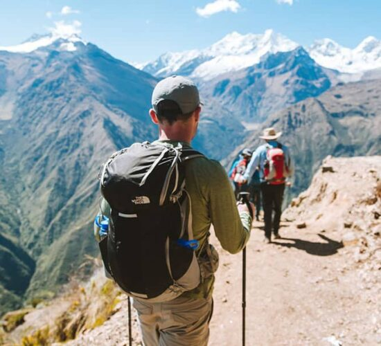 Hike To TotoraChoquequirao trek 7 days is undoubtedly the best adventure with incredible views