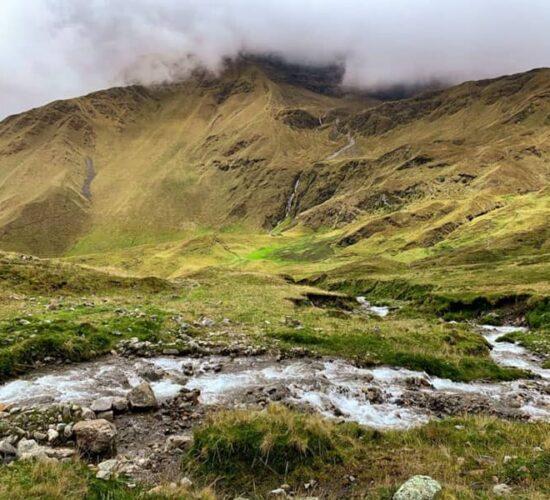 Totora Pampa