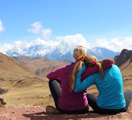 ancascocha trek + inca trail without a doubt is a magnificent option