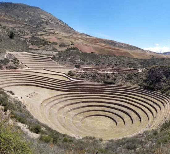moray an agricultural experiment center