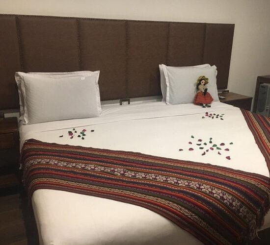 Hotel In Ollantaytambo Lares Trek + Short Inca Trail