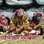 PACHAMAMA - Ceremonies
