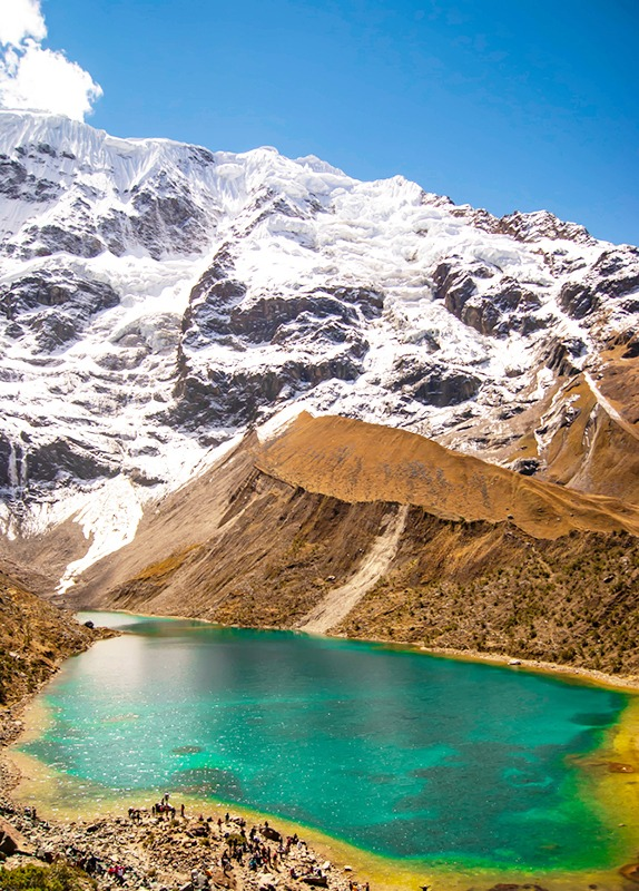 Cusco Day Hikes