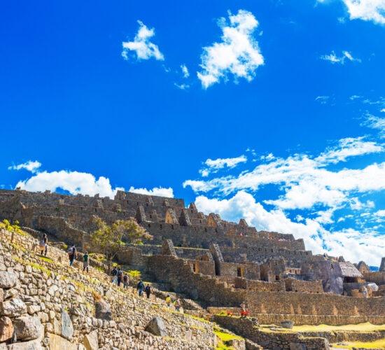 Machu Picchu Tou one day