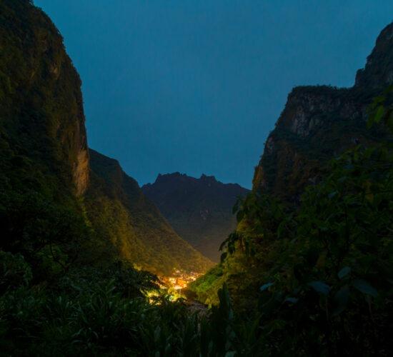 Picchu Tour 2 Days